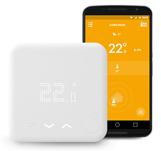 How Tado Works
