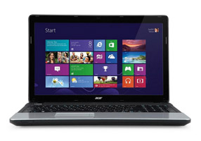 Acer Aspire E1 Laptop