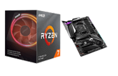 Motherboards and Processors