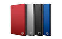 Portable hard drives