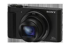 Superzoom cameras