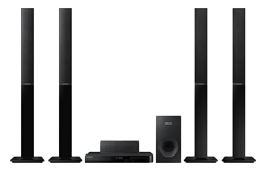 Home cinema systems