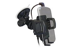 Mobile phone accessory