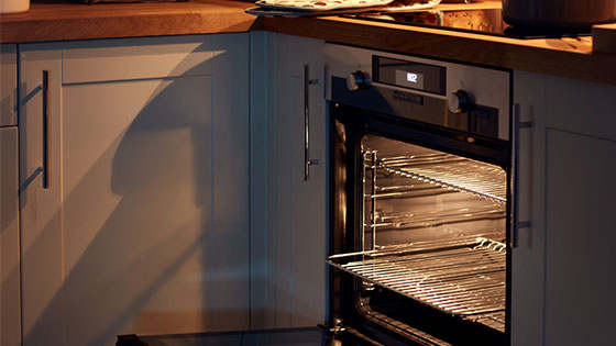 Gentil 5 Signs Your Oven Is On Its Way Out