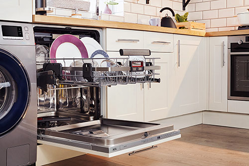 Kitchen Appliances, Cookers, Washing Machines | Currys