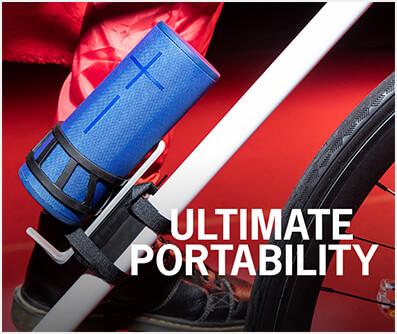Ultimate portability
