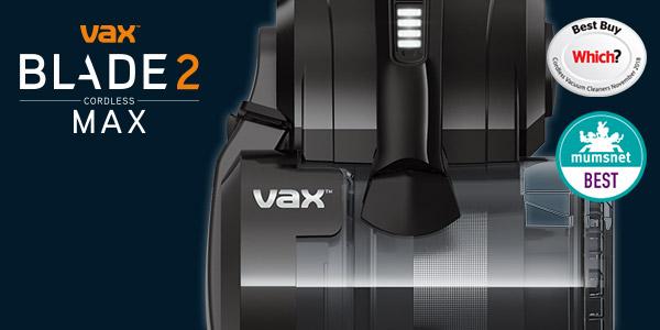 Vax Floorcare Range