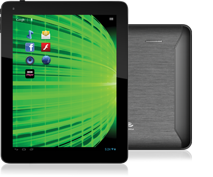 8 inch ANDROID 4.1 MULTI-TOUCH TABLET