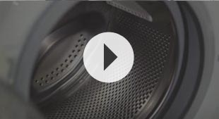 Click here to view video of Hotpoint Ultima WMUD963P Washing Machine