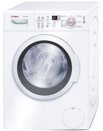 Bosch WAQ243D0GB washing machine