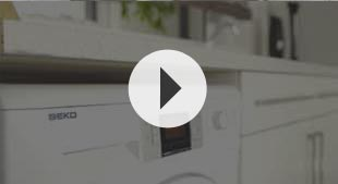 Click here to view video of Beko WM85135LW Washing Machine