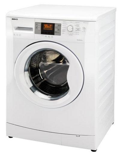 Beko WM85135LW Washing Machine