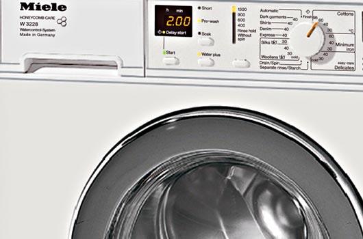 Miele W3228 Washing Machine