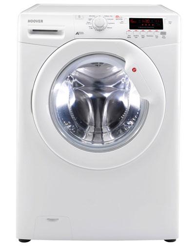 Hoover DYN8163D8X Washing Machine