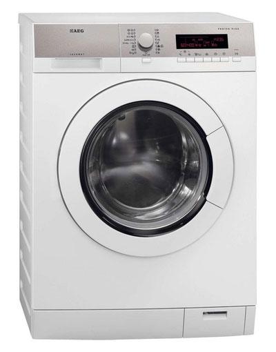 AEG L87480FL Washing Machine