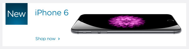 New iPhone 6 and other pay monthly phones