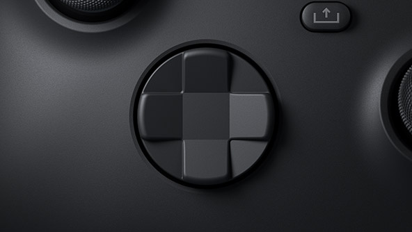 xbox controller buttons