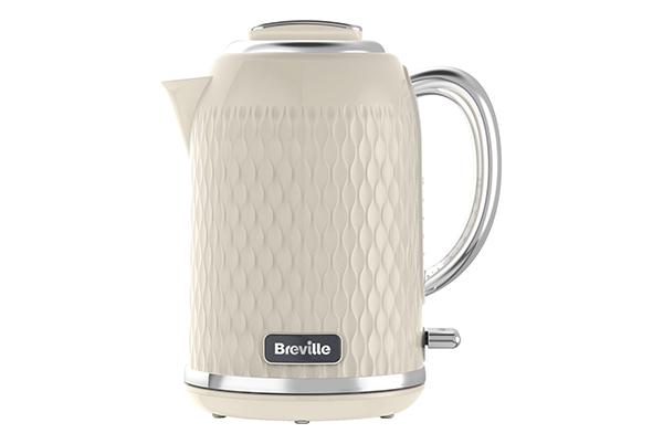 Breville kettle list