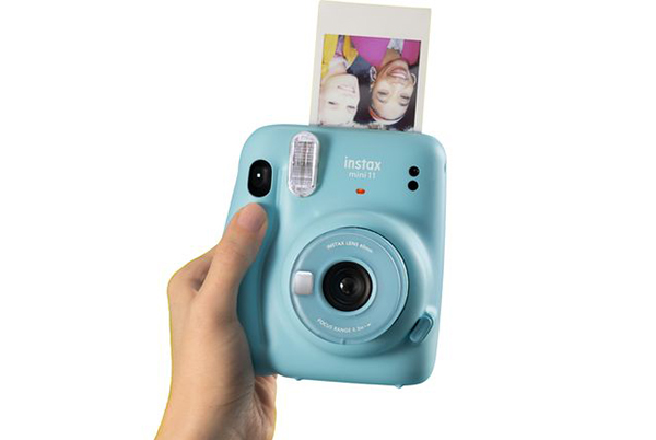 Camera for students