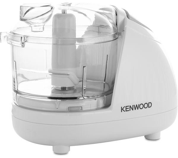 A Kenwood Mini Chopper