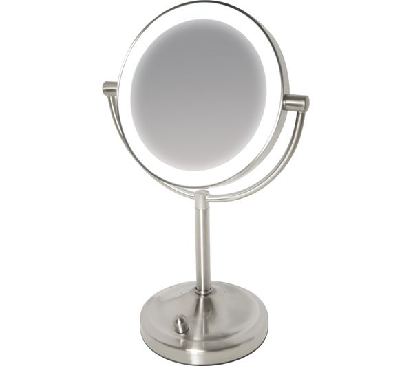 The Beurer Illuminated Cosmetics Mirror