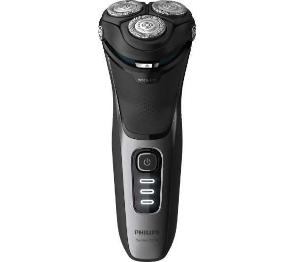The Philips Series 3000 Wet & Dry Shaver